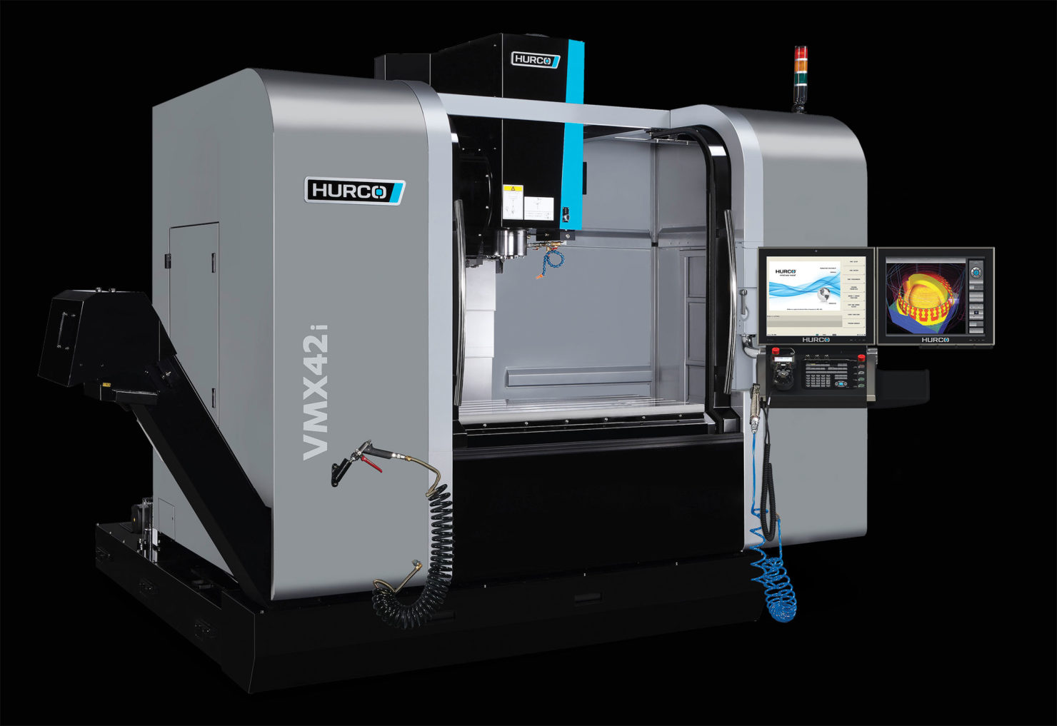 Anniversary offer! - 3-axis-machining Center
